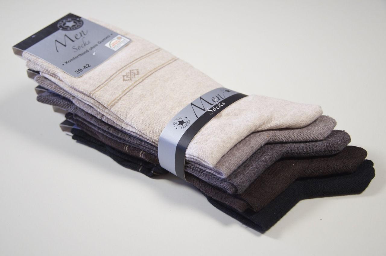 10 paar anzug socken komfortrand ohne gummi schwarz. Black Bedroom Furniture Sets. Home Design Ideas
